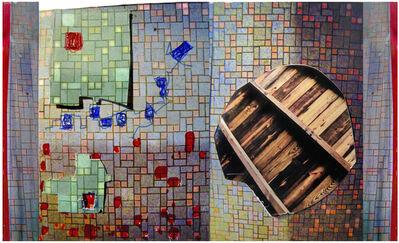 Gerald Slota, 'Untitled (Tile)', 2018