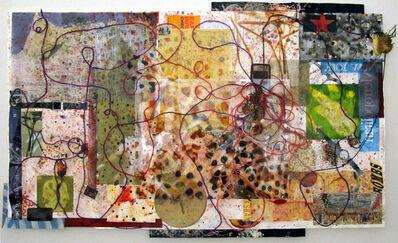 Yvette Drury Dubinsky, 'Nest', 2011