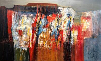 Ann Zielinski, 'Red Butte', 2020