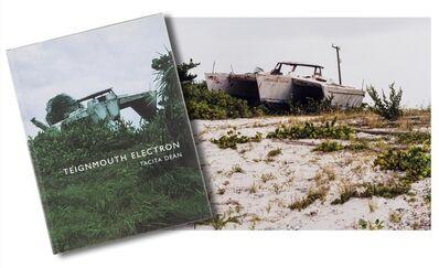 Tacita Dean, 'Teignmouth Electron', 1999-2009