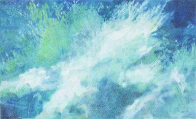 Laura Broaddus Hexner, 'Sea', 2015