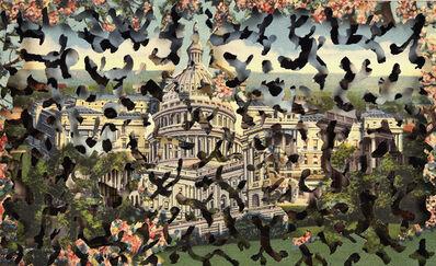 Doug Beube, 'DC: Deconstructing Washington #22', 2017