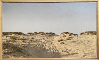 Natan Pernick, 'Dune', 2021