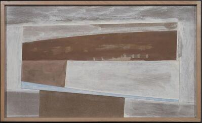 Ben Nicholson, 'Untitled Relief (Brissago and Hampstead)', 1979