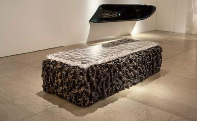 Mattia Bonetti, 'Coffee Table 'Grotto'', 2014