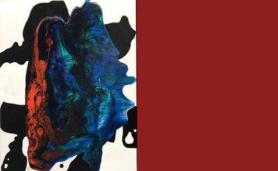 Chu Teh-I 曲德義, 'Juxtaposition A2017-13', 2017