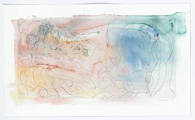 Chris Ofili, 'Ovid', 2012