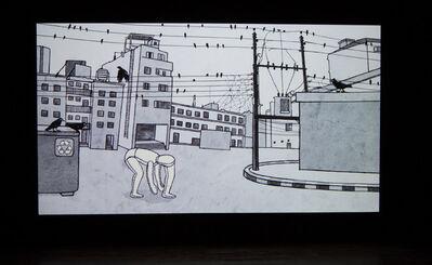 Boonsri Tangtrongsin, 'Superbarbara Saving the World', 2012-2013