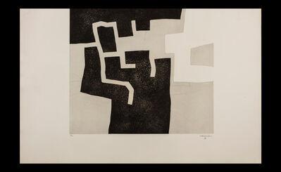 Eduardo Chillida, 'Ahoska II', 1973