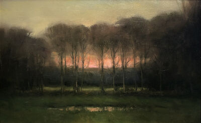 Dennis Sheehan, 'Summer Twilight', 2018