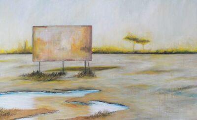 """Nicolas Canu, '""""Un Terrain""""', 2018"""