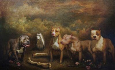 Rose Freymuth-Frazier, 'Renaissance', 2015