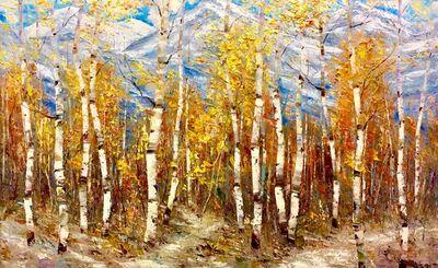 DEAN BRADSHAW, 'Early Fall'