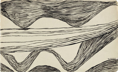 Louise Bourgeois, 'Untitled', 1951