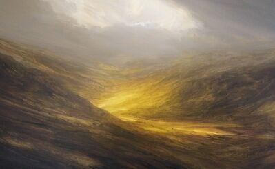 James Naughton, 'Deep in the Mountains', 2019