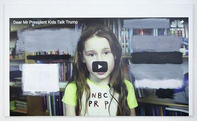 Mark Flood, 'NBC Prop Kid', 2018