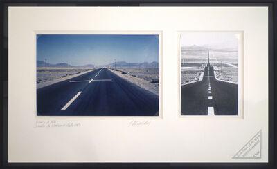 Lotty Rosenfeld, 'Desierto de Atacama / Atacama Desert', 1981