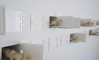 Adel Abidin, 'Symphony I', 2012