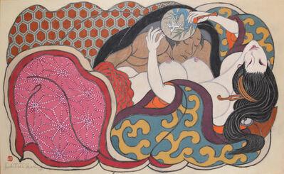 Yoshitoshi Mori, 'Sweet Night ', 1984