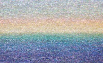 Kim Duck Yong, 'Ocean Rhapsody', 2020