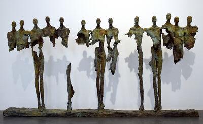 Denis Chetboune, 'Mémoire #3', 2019