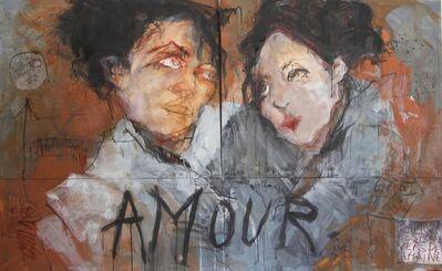 Hélène Bondurand Lallemand, 'AMOUR, ETC... (Love, etc...)', 2017