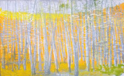 Wolf Kahn, 'November', 2014
