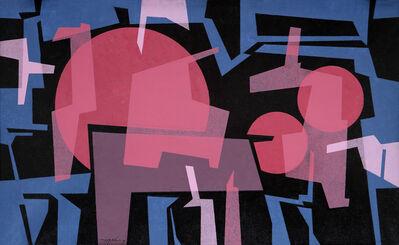 Pedro de Oraá, 'Divertimentos #II', 2013