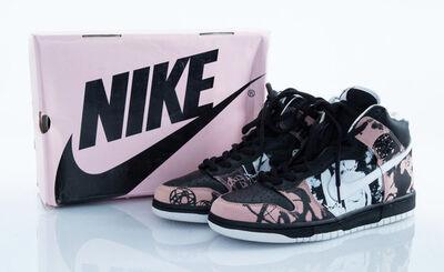 Nike, 'Dunk High Pro SB'