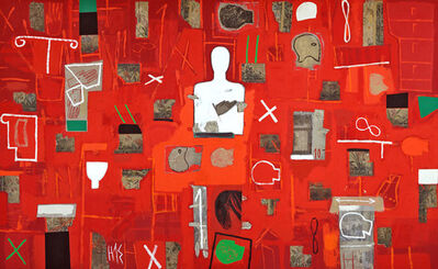 Mimmo Paladino, 'Untitled', 2006