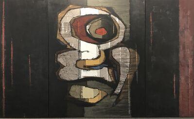Carl Morris, 'Untitled (CF-69-3)', 1969