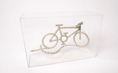 Mariano Costa Peuser, 'Money Bike Sculpture', 2003