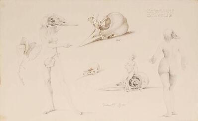 John Henry Wilde, 'Untitled', 1951