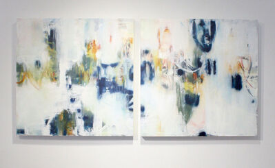 Dixie Purvis, 'Just Maybe I, II '