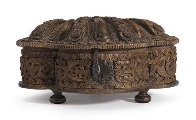 Unknown South American, 'Coquera', 17th century