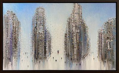 Ekaterina Ermilkina, 'City Mood III', 2020