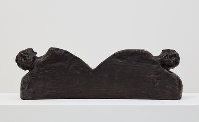 Huguette Caland, 'Untitled', 1983/2014