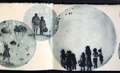 Lisa Sewards, 'Every one has a story ', 2019