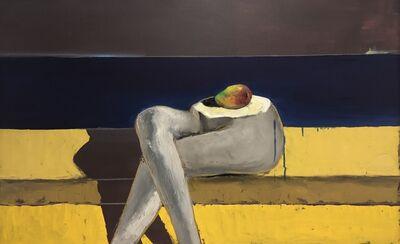 Piki Mendizabal, 'La Hija de Oshun', 2018