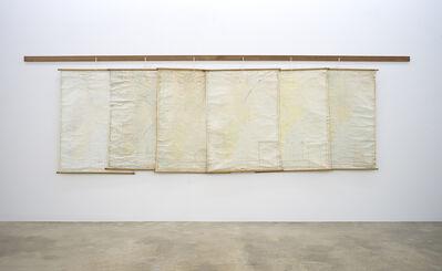 Agustina Woodgate, 'Primaria - Argentino político / Primaria en papel  ', 2017