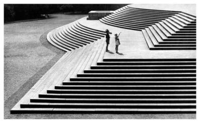 José Yalenti, 'Paralelas e Diagonais ', 1950