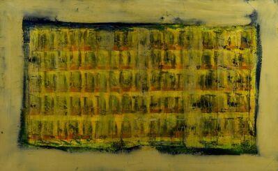 Richard Allen, 'The Saffron Robe', 1999