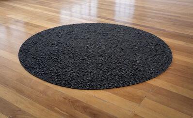 Mona Hatoum, 'Turbulence (black)', 2014