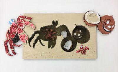Charles Degeyter, 'Coco Crab', 2019