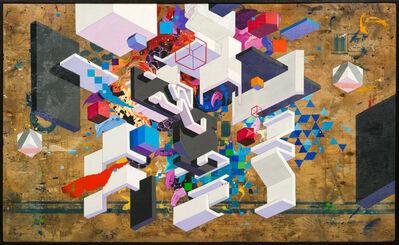 Etnik, 'Structura  2', 2018