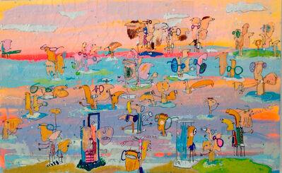 Rafa Macarrón, 'Untitled', 2017