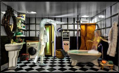 Marina Alexeeva, 'Bath', 2014