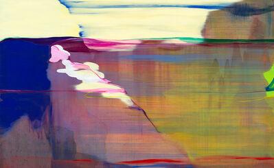 Manika Nagare, 'Through a Faraway Eye', 2020