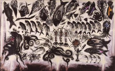 Silvio Merlino, 'VENDESI ESSERI DI LUCE', 1985