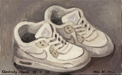 Zoya Cherkassky-Nnadi, 'Nike Air Max', 2020